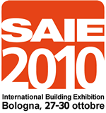 SAIE 2010 - International building exhibition