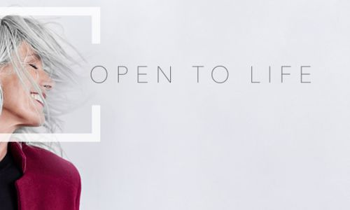 Open to life - Scrigno